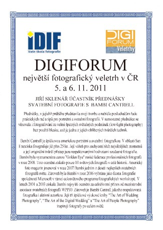 Digiforum